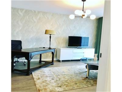 Apartament 2 CAMERE CLOUD9 Residence | Bloc 2020 | Parcare Subterana