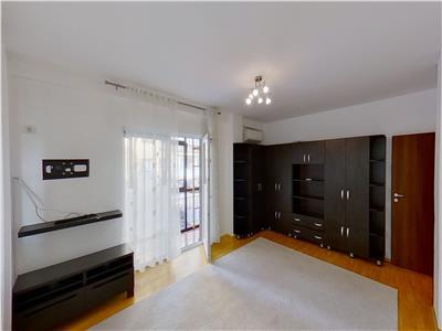 Apartament cu 2 camere spatios de vanzare in Militari Residence