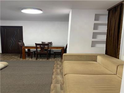 Apartament 3 camere vitan in bloc din 2007 cu centrala proprie