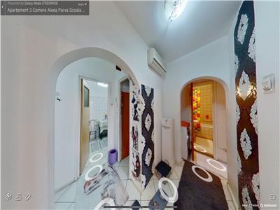 Vanzare apartament 3 camere Drumul Taberei Aleea Parva