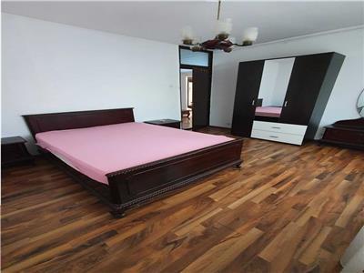 Apartament 3 camere mobilat modern Obor