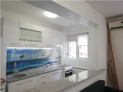 Apartament 2 camere - mobilat si utilat, calea victoriei
