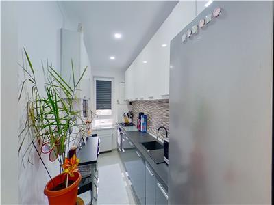 Apartament decomandat cu 2 camere, de vanzare in Militari - Avangarde