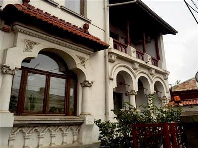 Inchiriere vila in stil Brancovenesc ideal birouri zona Mihai Eminescu