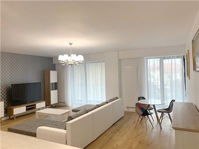 Apartament de inchiriat Kiseleff | Premium | Totul nou 2021