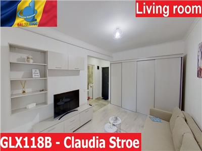 INCHIRIERE 2 CAMERE AVANGARDE CITY - TINERETULUI 17