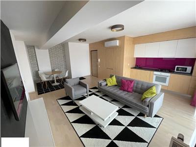 Apartament 3 camere bloc nou  lacul baneasa