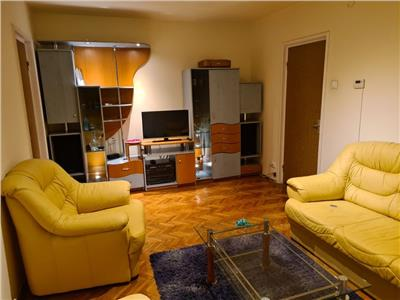 Apartament 3 camere deosebit Baba Novac cu centrala si parcare