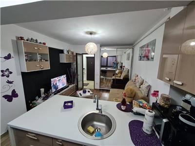 Vanzare apartament 2 camere bloc nou drumul gazarului / izvorul rece