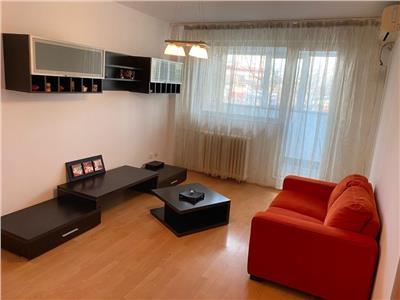 Inchiriere apartament 2 camere decomandat dristor cu parcare