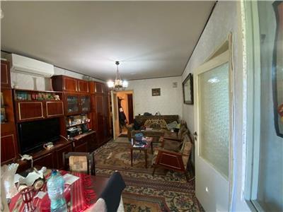Vanzare apartament 3 camere Metrou Tudor Vladimirescu