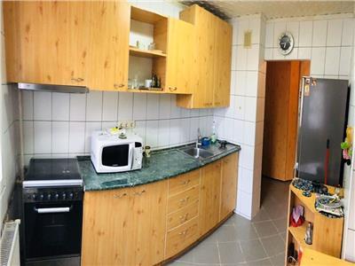Apartament 3 camere la 5 minute distanta de metrou Raul Doamnei