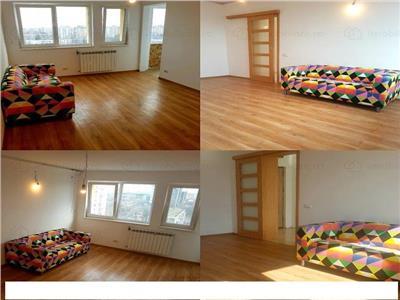 Vanzare apartament 2 camere renovat in Titan la etajul 10/10