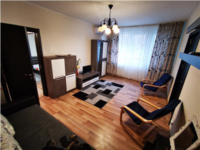 Video*  apartament 2 camere - mobilat - b.dul ion mihalache - 1mai