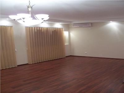Inchiriere apartament 3 camere pentru birouri Dorobanti/TVR