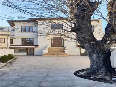 Vila de inchiriat Piata Romana pretabila restaurant, clinica, birouri