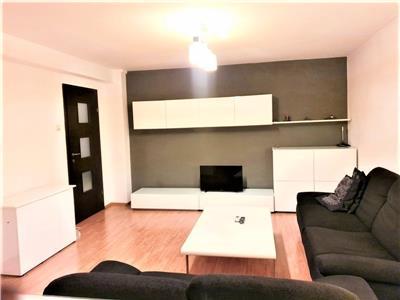 Apartament 2 camere - etaj 3 - mobilat - decebal