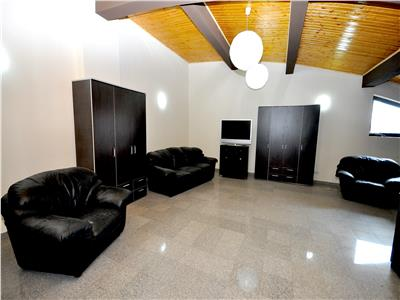 Bucurestii noi apartament 3 camere 174 mp bloc 2007