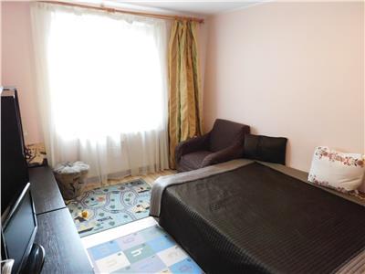Apartament 3 camere decomandat - etaj 1/8 - bloc 1985 - Dristor