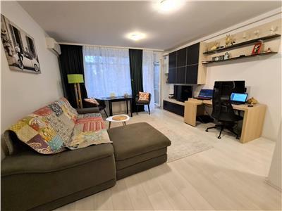 Bloc NOU! Apartament modern 2 camere Nerva Traian, metrou Timpuri Noi