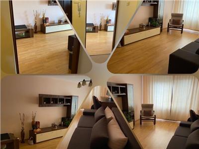 Apartament 3 camere - renovat -  alba iulia - baba novac