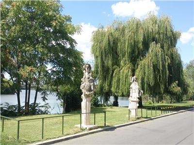 Teren de vanzare Herastrau parc la 1 min, lac Baneasa