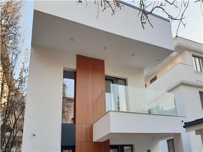 Vila noua de vanzare Casin, zona rezidentiala high-class