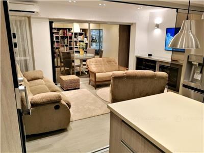 Apartament 5 camere la 150 metri de parc Cismigiu | Smart Home