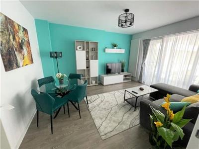 Inchiriere apartament 2 camere aviatiei-pipera-cloud 9 residence