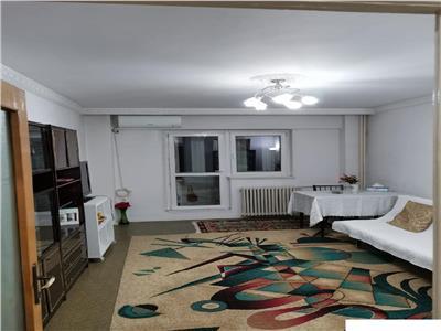 Apartament 3 camere Vacaresti/Parcul Lumea Copiilor bloc 1986