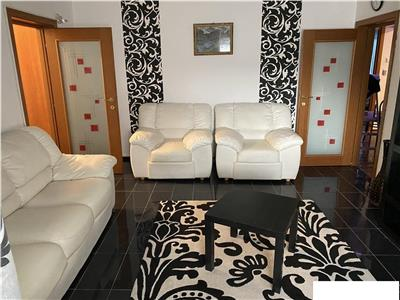 Inchiriere apartament 3 camere Aviatiei/Metrou Aurel Vlaicu