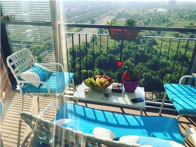 Locatie de EXCEPTIE! 2 camere Asmita Gardens, PARCARE SUBTERANA, 2 bai