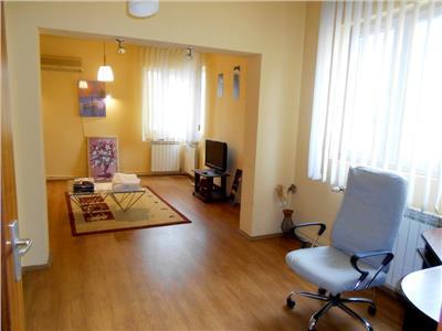 Inchiriere apartament 2 camere generos cu terasa Cotroceni