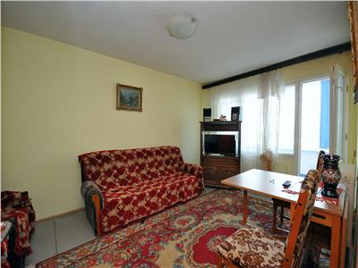 Drumul taberei apartament 2 camere decomandat, centrala proprie