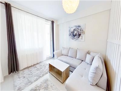 Apartament 2 camere de inchiriat Militari Residence - Rezervelor