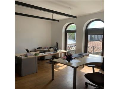 Vila reprezentativa birouri PARCUL CISMIGIU/STIRBEI VODA/BERZEI
