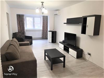 Apartament 3 camere tineretului, renovat, mobila noua !