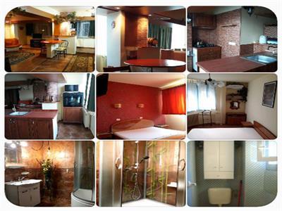Apartament 3 camere Aviatiei la 5 minute metrou Aurel Vlaicu