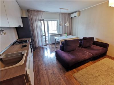 *TUR VIDEO! Apartament renovat modern in zona Unirii/ Zepter + parcare