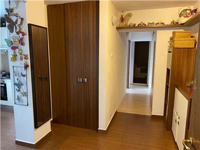 Vanzare apartament  3 camere baneasa-parc herastrau