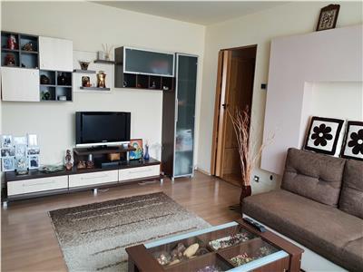 Apartament 3 camere mobilat si utilat la 2 minute de metrou obor