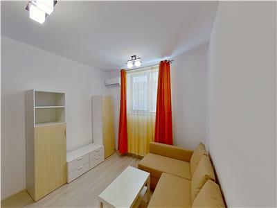 Apartament 2 camere in Militari - Transparent Residence, TUR VIRTUAL