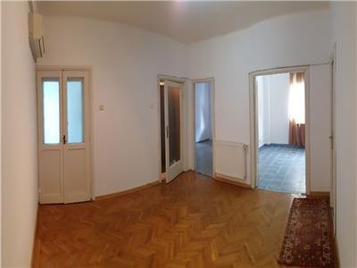 Inchiriere apartament 3 camere nemobilat Foisorul de Foc