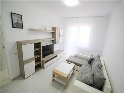 Apartament deosebit in Militari Residence, TUR VIRTUAL