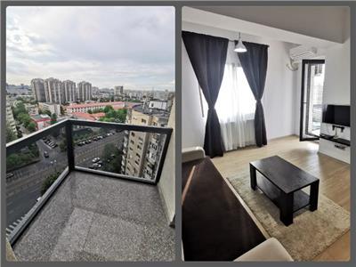 Tur video! garsoniera new city residence, metrou dristor, centrala