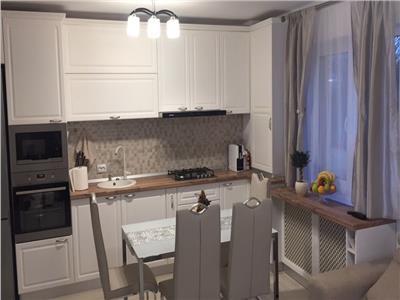Apartament 3 cam de vanzare Nicolae Grigorescu zona vile