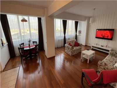 Apartament 2 camere de vanzare Titan complex Noor Residence