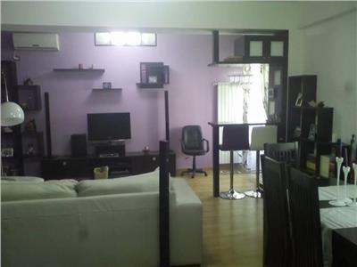 Apartament 2 camere cu terasa de vanzare Nicolae Grigorescu zona vile