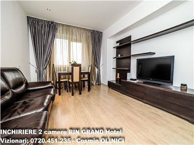 Inchiriere 2 camere premium RIN GRAND Hotel
