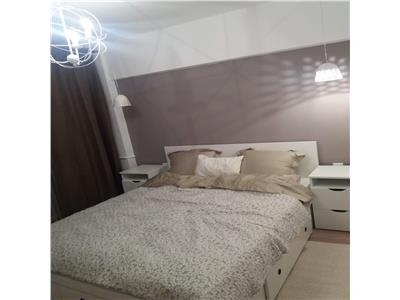 Turda Ion Mihalache Inchiriere apartament 2 camere mobilat  Metrou